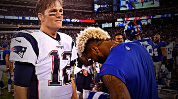 The Herd with Colin Cowherd - Colin Cowherd: Odell Beckham Doesn't Have Anything in Common With Tom Brady
