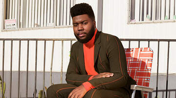 Contest Rules - Khalid Instagram Sweepstakes