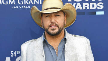 iHeartCountry - Jason Aldean Asks Fans To Help Translate His Son's Adorable Bathtub Speech