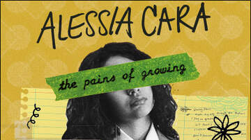 None - Alessia Cara: The Pains of Growing Tour at The Moore Theater