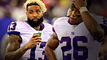 FOX Sports Radio - Odell Beckham Jr. Blames His Controversial Reputation on Racism
