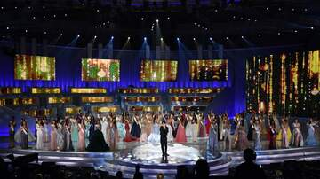 Rod Arquette - Ousted Miss Michigan Defends Herself