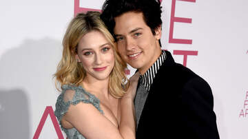 Entertainment News - 'Riverdale' Stars Cole Sprouse & Lili Reinhart Split