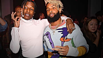 FOX Sports Radio - Odell Beckham Jr Opens Up to GQ Magazine Over Rumors that He's Gay