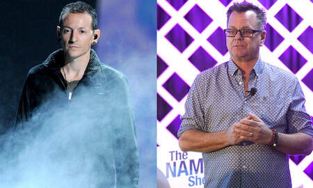 Rock News - Kevin Lyman Teases Project With Chester Bennington's Widow Talinda