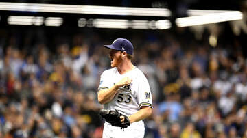 Brewers - Brandon Woodruff to miss six weeks with injury