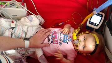 Dan Caplis & Krista Kafer - Ciji Green updates the miracle of daughter Maisie's treatment and recovery