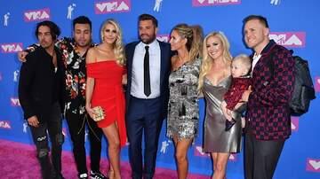 "Jesse Lozano - ""The Hills""Reboot Is Getting A Second Season On MTV"