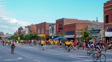 The Morning Rush with Travis Justice and Heather Burnside - Former RAGBRAI Director Discusses Resignation and New Ride