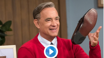 Curt Williams - First Trailer For Mr. Rogers Movie Is Out