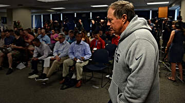 FOX Sports Radio - Bill Belichick's History of Cheating Disqualifies Him as 'Best Coach Ever'
