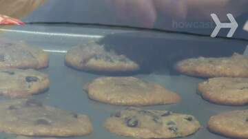 Frank Bell - How to Bake Cookies on your Dashboard
