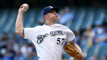 Brewers - Another Saladino slam not enough as Brewers lose to Reds 6-5