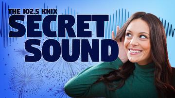 Tim Ben & Brooke - The Secret Sound Is Back On 102.5 KNIX!