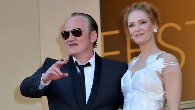 """Closing Ceremony & """"Fistful Of Dollars"""" Screening - The 67th Annual Cannes Film Festival"""