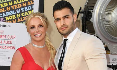 Entertainment News - Is Britney Spears Engaged To Sam Asghari? See The Suspicious Ring