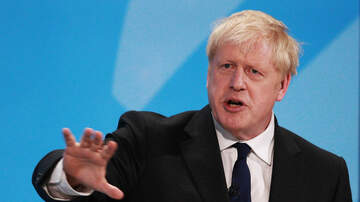 The Joe Pags Show - Boris Johnson To Take Over As UK Prime Minister