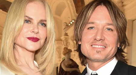 Beth Bradley - Nicole Kidman calls Keith Urban song about their sex life embarrassing
