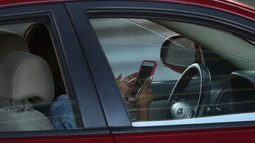 Meag Taylor - An Expansion Of The Texting While Driving Law Goes Into Effect Today!