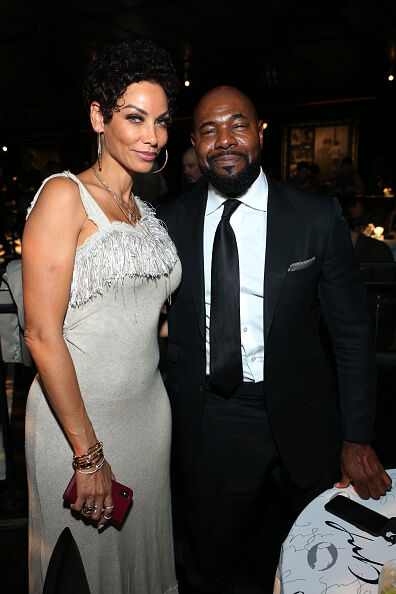 """Premiere Of HBO's """"What's My Name: Muhammad Ali"""" - After Party"""