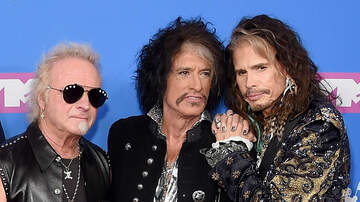 iHeartRadio Music News - Aerosmith Producer Tries To Settle Band Argument Over Walk This Way Beat
