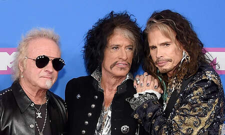 Rock News - Aerosmith Producer Tries To Settle Band Argument Over Walk This Way Beat