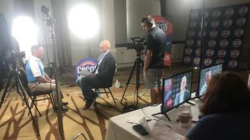 Photos - Southern Conference Football Media Day