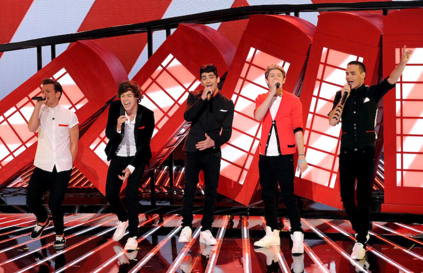 "FOX's ""The X Factor"" - Season Two"