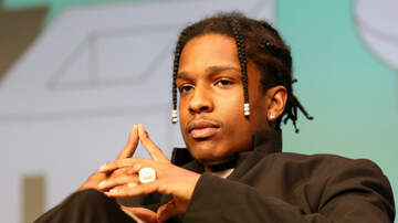 Trending - ASAP Rocky's Mom Believes Sweden Is Targeting Her Son