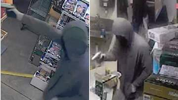 Jimmy the Governor - Lima PD Are Searching for a Suspect that Robbed a Gas Station Last Night