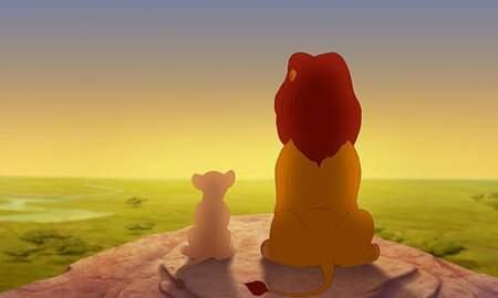 Julie - 10 Fun Facts About the ORIGINAL Lion King