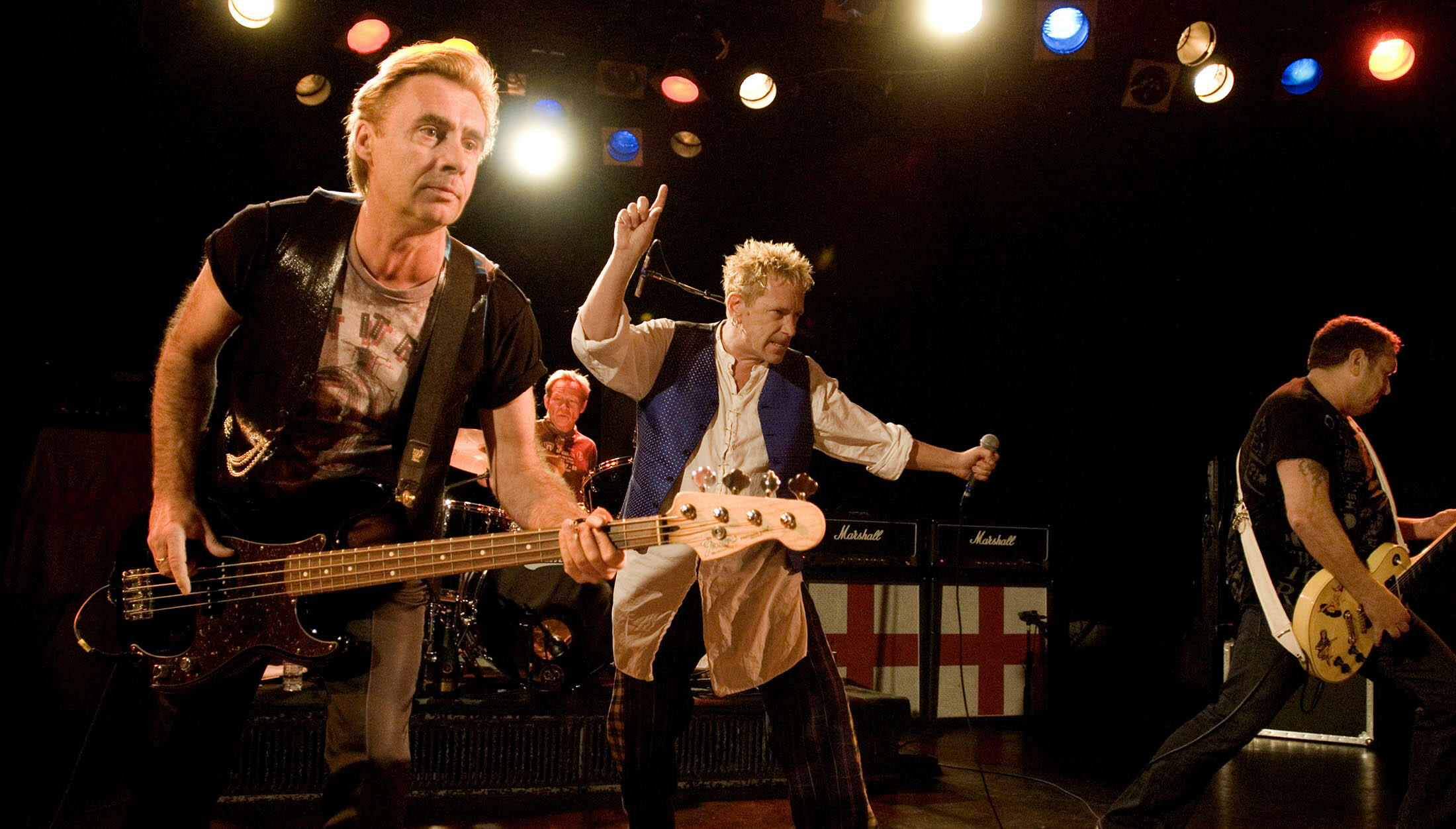 Sex Pistols' Glen Matlock Explains Reality Of Band Members' Relationship