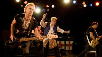 Out Of The Box - Sex Pistols' Glen Matlock Explains Reality Of Band Members' Relationship