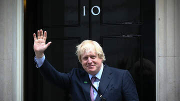 National News - Boris Johnson Elected UK's Newest Prime Minister