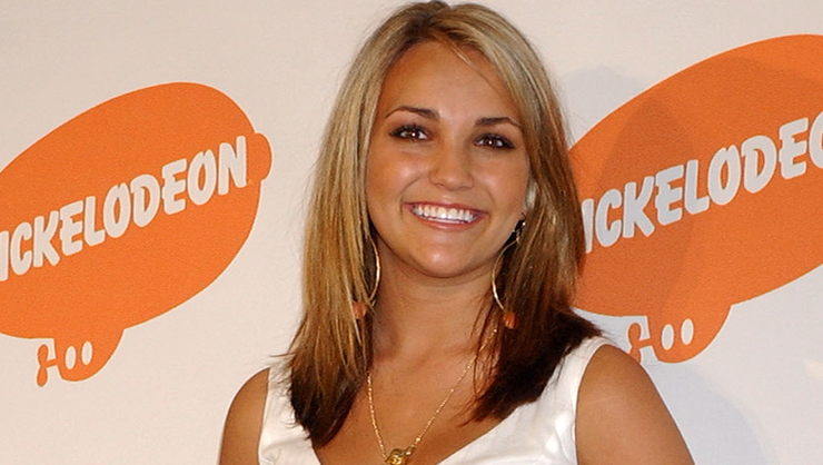Jamie Lynn Spears In Talks With Nickelodeon For 'Zoey 101' Reboot   iHeartRadio
