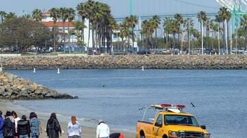 DJ A-OH - Cabrillo Beach In San Pedro Named America's 'Dirtiest Beach'