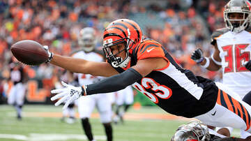 Mo Egger - Bengals Sign Tyler Boyd To Contract Extension.