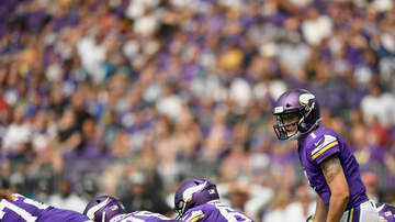 Vikings Blog - FIVE Position Battles That GM  Rick Spielman Says He'll be Watching at Camp