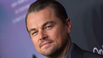 None - LEONARDO DiCAPRIO: Crew Instructed Not to Make Eye Contact