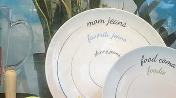 Lisa Foxx - People Call Out Macy's For Promoting 'Fat Shaming' Plates