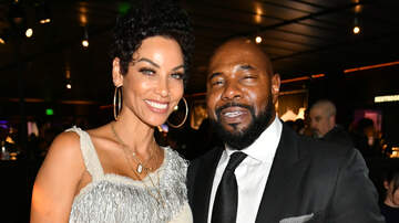 iHeartRadio Music News - Nicole Murphy Speaks Out After Being Spotted Kissing Lela Rochon's Husband
