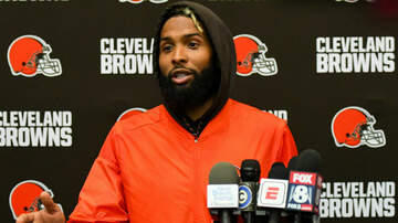 Trending - Odell Beckham Jr. Gets Real While Addressing Rumors That He's Gay