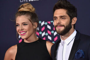 Thomas Rhett & Wife Are Having Another Baby— Find Out If It's A Girl Or Boy