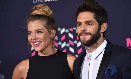 Music News - Thomas Rhett & Wife Are Having Another Baby— Find Out If It's A Girl Or Boy