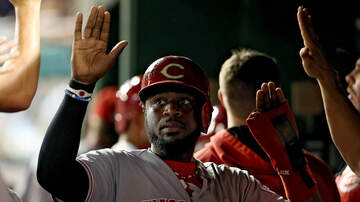 Eddie & Rocky - VIDEO: Brandon Phillips Still Has It, Check This Out...