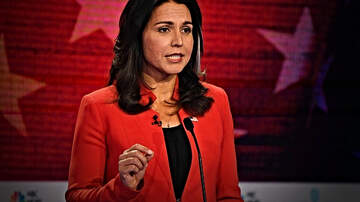 Outkick The Coverage with Clay Travis - Tulsi Gabbard Says 'Identity Politics' Are Tearing the United States Apart