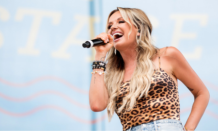 Music News - Carly Pearce Opens Up About Her Struggle With Self-Esteem Over The Years