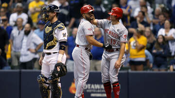 The Crossover with Ted Davis & Dan Needles - Was The Plan For The 2019 Brewers Flawed From The Start?