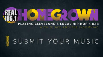Homegrown - Submit Your Music