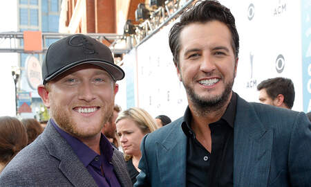 Music News - Cole Swindell Reveals Why The 'Sunset Repeat Tour' Is Bittersweet